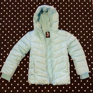 SALE 5/$15 Children's Place Sport puffer jacket!